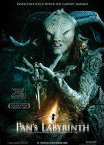Pan 'ın Labirenti 2007 Tek Parça izle Bilim Kurgu Meksika Filmi