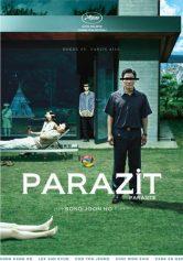 Parazit – Parasite