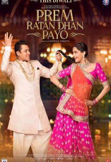 Prem Ratan Dhan Payo 2015 Türkçe Altyazılı HD izle