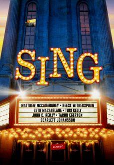 Sing – Şarkını Söyle