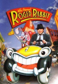 Who Framed Roger Rabbit – Masum Sanık Roger Rabbit