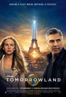Yarının Dünyası – Tomorrowland