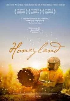 Bal Ülkesi – Honeyland 2019