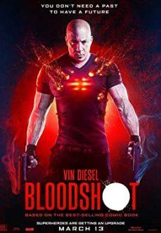 Bloodshot: Durdurulamaz Güç İzle