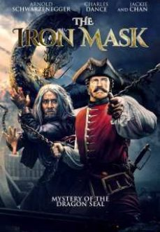 Demir Maske – The Iron Mask 2020