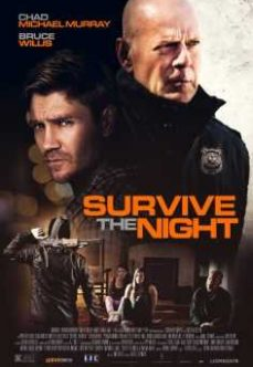 Gece Hayatta Kal – Survive the Night