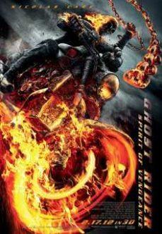 Hayalet Sürücü 2 İntikam Ateşi 2011