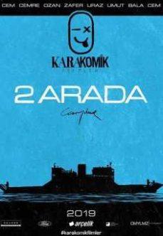 Karakomik Filmler 2 Arada Cem Yılmaz