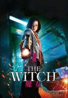 Manyeo – İntikam The Witch 2018