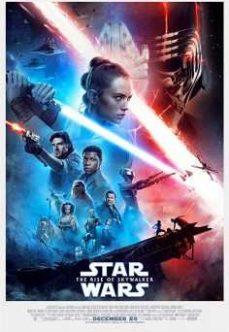 Star Wars: Skywalker 'ın Yükselişi 2019
