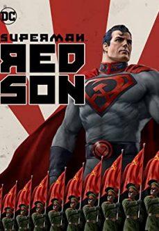 Superman: Kızıl Evlat – Superman: Red Son
