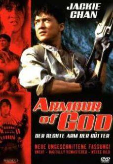 Tanrının Zırhı – Kutsal Silahın Peşinde 1986