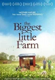 The Biggest Little Farm 2018 Belgesel