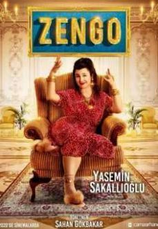 Zengo Yerli Komedi Filmi Tek parça