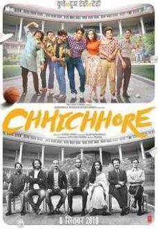 Chhichhore 2019 altyazılı 1080p izle