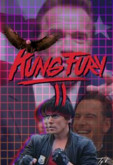 Kung Fury 2 izle 2020
