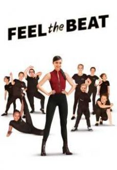 Ritmi Hisset – Feel The Beat 2020 Netflix filmi izle