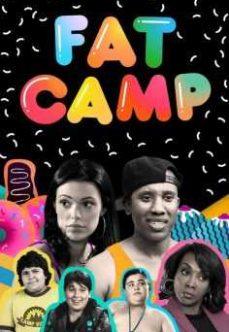 Şişmanlar Kampı Fat Camp